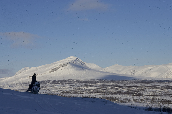 Bespoke adventures in Lapland